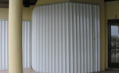 Security Shutter Examples